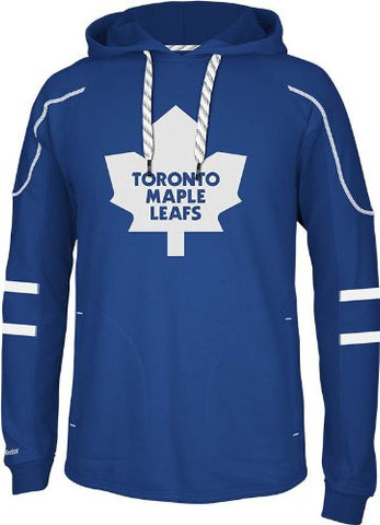 Mens Toronto Maple Leafs Team Jersey Hoodie
