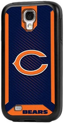 Chicago Bears Galaxy S4 Rugged Series Phone Case by ProMark