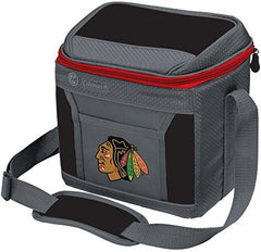 Chicago Blackhawks 16 Can Cooler By Coleman