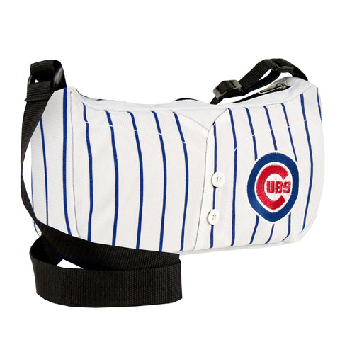 Chicago Cubs Game Day Jersey Purse-Pro
