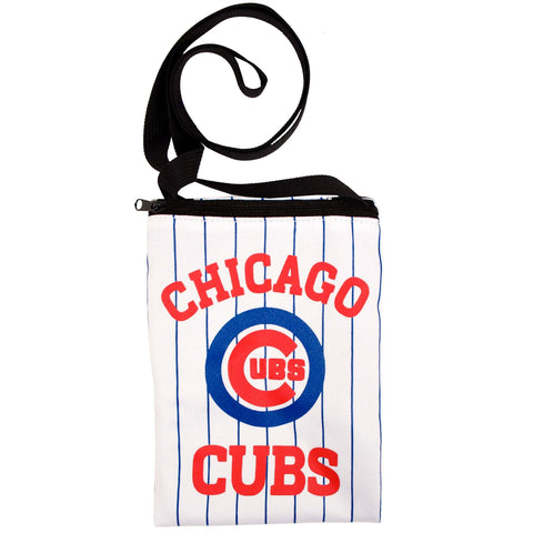 Chicago Cubs Game Day Pouch