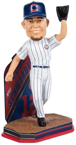 Kyle Schwarber Chicago Cubs Limited Edition Bobblehead