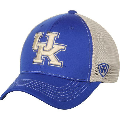 Top of the World Kentucky Wildcats Official NCAA One Fit Ranger Hat Cap