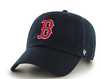 Men's Boston Red Sox '47 Clean Up Home Adjustable Dad Hat
