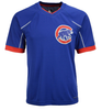 Men's Chicago Cubs Majestic MLB Emergence Cool Base Tee