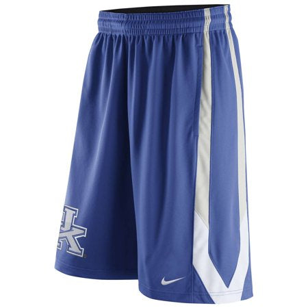 Nike NCAA Men's Kentucky Wildcats Classic Dri-Fit Basketball Shorts