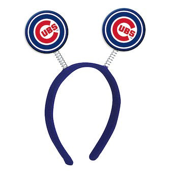 Chicago Cubs Team Headband By FOCO