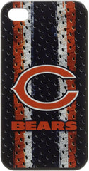 NFL Chicago Bears iPhone 4 Hard Case