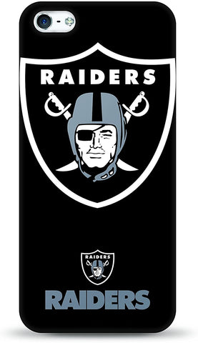 Las Vegas Raiders IPhone 5/5S Case