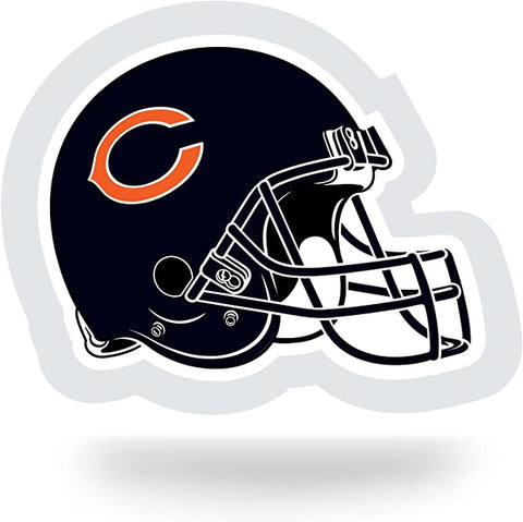 Chicago Bears Temporary Team Tattoo By Rico