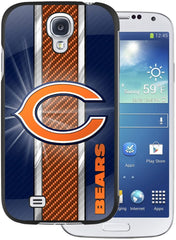 Chicago Bears Galaxy S4 Phone Case