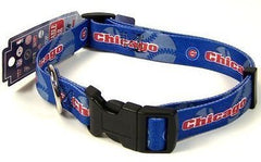 Hunter MLB Chicago Cubs Dog Collar