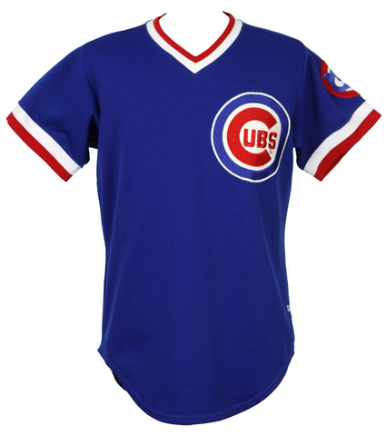 Chicago Cubs 1984 Road Replica Jersey-Maj - Pro Jersey Sports