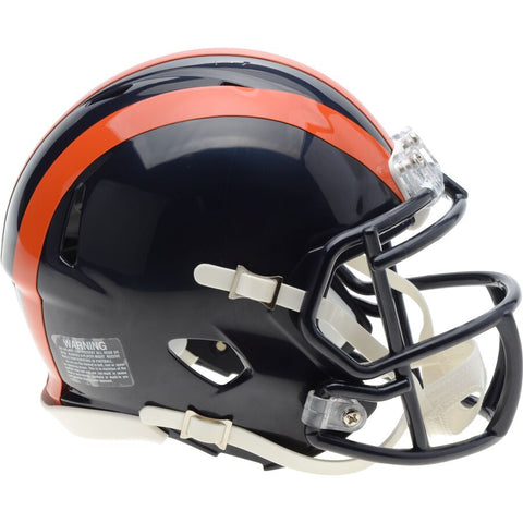 Riddell Chicago Bears Throwback 1936 Speed Mini Helmet