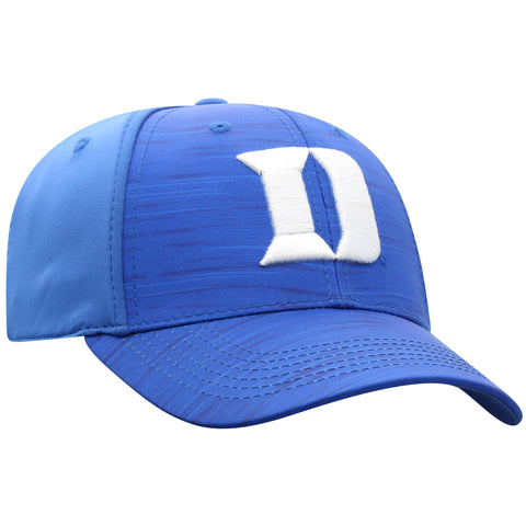 Men's NCAA Duke Blue Devils Top of the World NCAA Intrude Hat