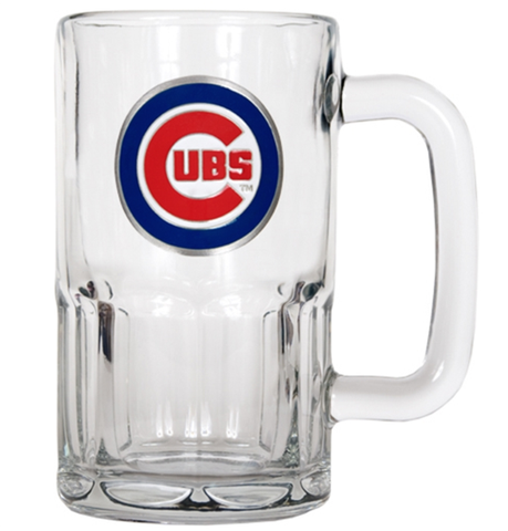 Chicago Cubs 20oz. Root Beer Mug