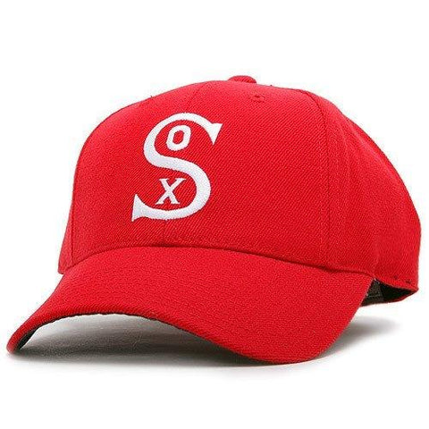 Chicago White Sox 1929-32 Alternate Cooperstown Fitted Cap