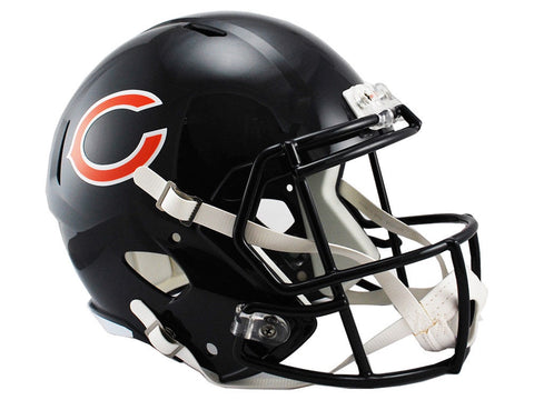 Chicago Bears Full Size Replica Speed Helmet