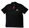 Chicago Blackhawks Surface Polo By Levelwear