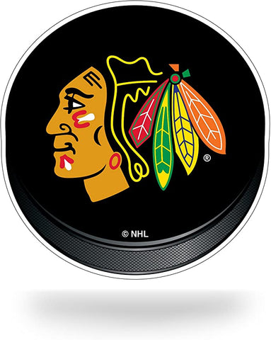 Chicago Blackhawks Temporary Team Tattoo By Rico