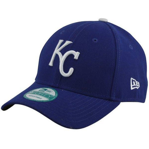 Kansas City Royals The League 9FORTY Adjustable Game Cap