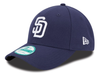 San Diego Padres The League 9FORTY Adjustable Game Cap