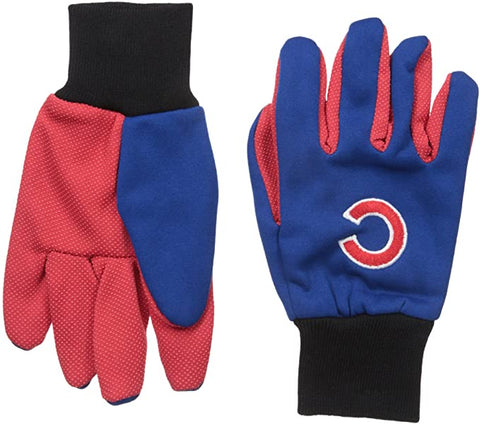 Chicago Cubs Team Utility Gloves