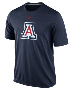 Arizona Wildcats Nike Logo Legend Dri-FIT Performance T-Shirt
