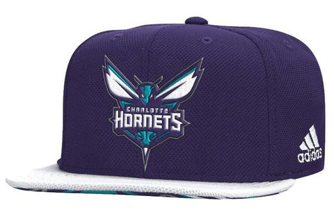 Men's NBA Charlotte Hornets Draft Day 15 Adjustable Snapback Hat