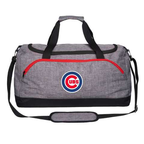 Chicago Cubs Duffel Bag BY FOCO