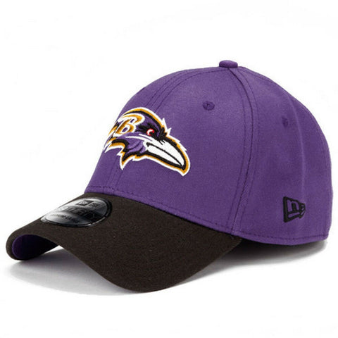 NFL Baltimore Ravens 39Thirty TD Classic Cap by New Era