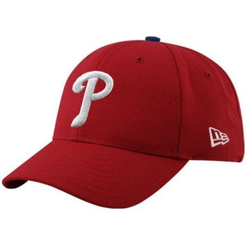 Philadelphia Phillies The League 9FORTY Adjustable Game Cap