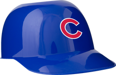 Chicago Cubs MLB Ice Cream/Snack Helmet