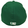 Mens Chicago White Sox Low Profile Kelly Green St. Patricks Day 59FIFTY Diamond Era Fitted Hat By New Era