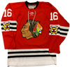 CCM Chicago Blackhawks Bobby Hull #16 Team Classic Vintage Jersey