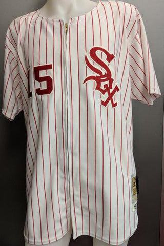 Dick Allen Chicago White Sox Mitchell & Ness Authentic 1972 Home Jersey