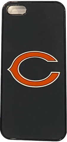 NFL Chicago Bears Team Logo iPhone 5 Case