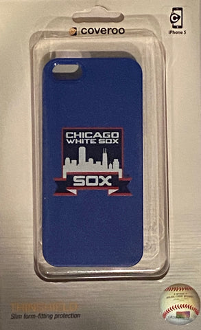 MLB Chicago White Sox 1983 Retro iPhone 5 Case