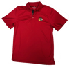 Chicago Blackhawks Helium 2 Polo By Levelwear