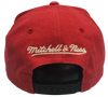 Chicago Blackhawks Sandy Off White Snapback Cap By Mitchell & Ness - Pro Jersey Sports - 2