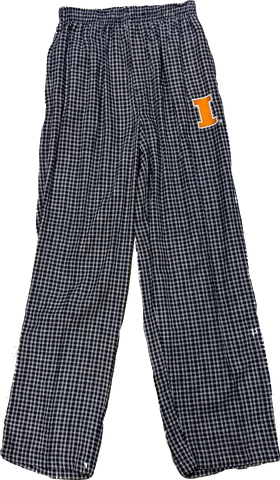 Illinois Fighting Illini Youth Reebok Heisman Collection Pajama Pants