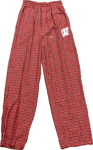 Wisconsin Badgers Youth Reebok Heisman Collection Pajama Pants