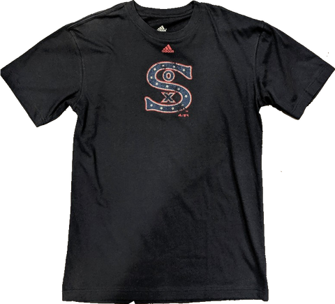 Youth Chicago White Sox 1917 Logo Tee