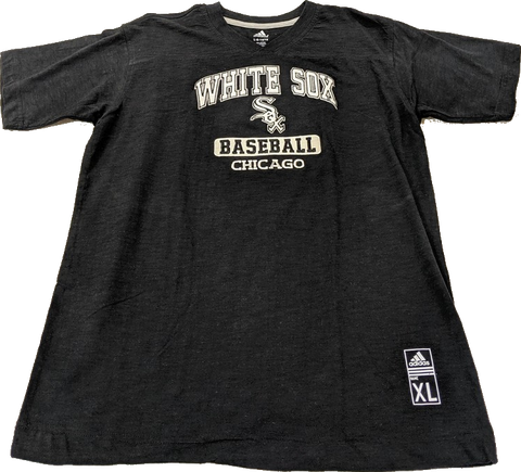 Youth MLB Chicago White Sox Short Sleeve Embroidered Tee
