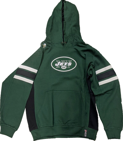 Men's New York Jets Reebok Playbook Hoodie