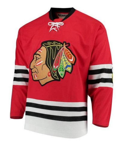 CCM Chicago Blackhawks Team Classic Vintage Jersey