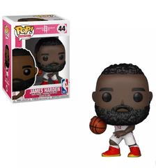 Funko POP! Basketball: NBA Houston Rockets - James Harden