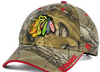 "Chicago Blackhawks '47 ""NHL Real Tree Frost Cap"" - Pro Jersey Sports - 3"