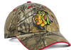"Chicago Blackhawks '47 ""NHL Real Tree Frost Cap"" - Pro Jersey Sports - 1"