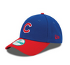 Chicago Cubs The League 2Tone 9FORTY Adjustable Cap By New Era - Pro Jersey Sports - 2